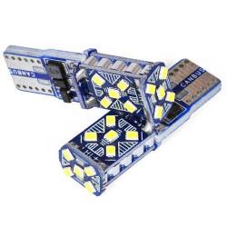 Żarówka  LED W5W T10 15 SMD...