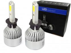 Zestaw LED H1 S2 COB 36W...