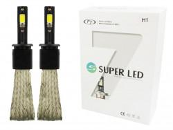 LED H1 F7 60W COB 16000lm