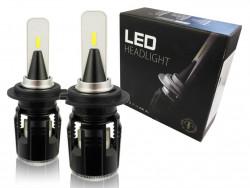 LED H7 B6 SEOUL CSP 40W...