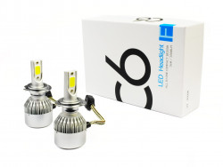 LED H7 C6 COB BridgeLUX™...