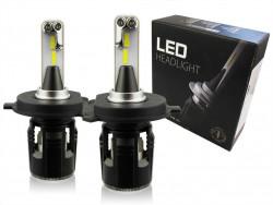 LED H4 B6  CSP 40W 12000 lm