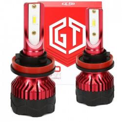 LED H9 H11 K6 GT COB 80W...