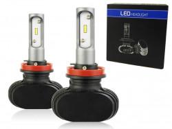 LED H8 H9 H11 CSP 50W 16000 lm