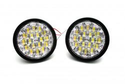 Światła LED do jazdy lampy...