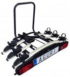 Bagazniki rowerowe montowane na haku holowniczym Auto-Solutions Wroclaw